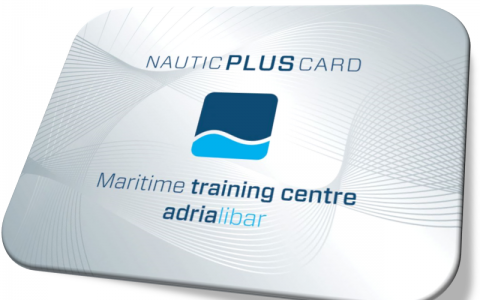 Apply for NauticPlus​C​ard