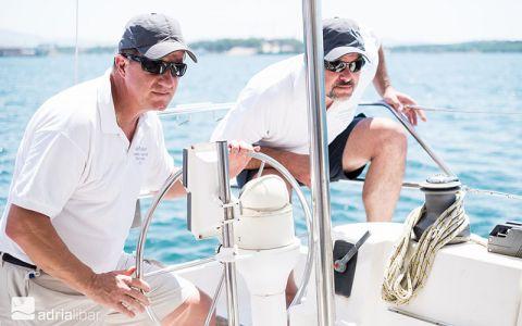 Yacht tečajevi