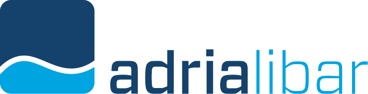 Adria Libar Logo