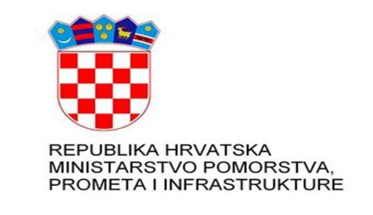 RH MINISTARSTVO POMORSTVA, PROMETA I INFRASTRUKTURE